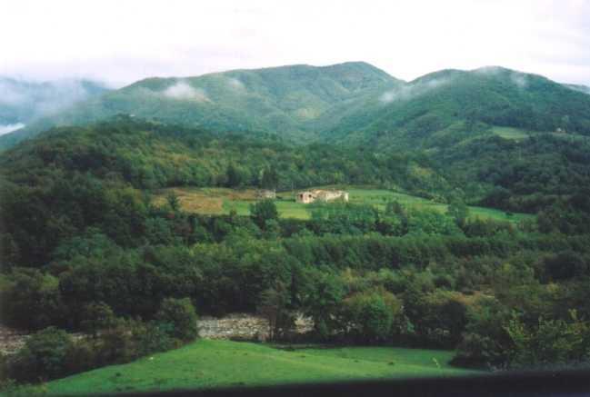 Agricolo - Prato a Varese Ligure