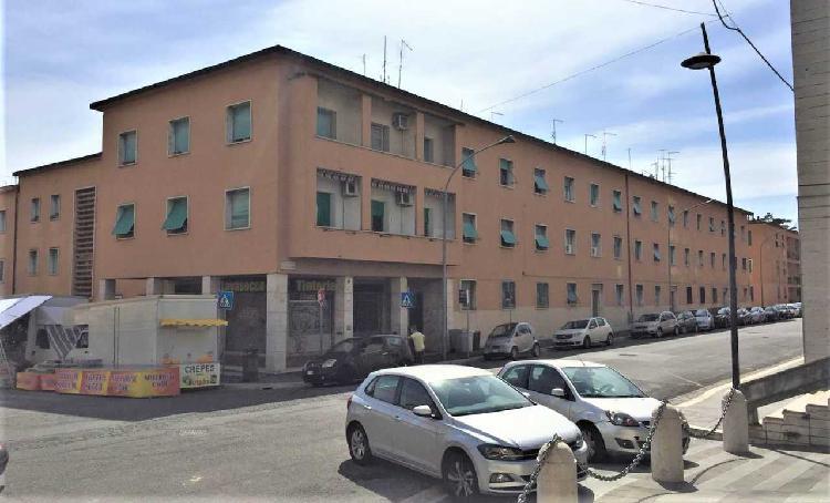 Appartamento - Quadrilocale a Guidonia, Guidonia Montecelio