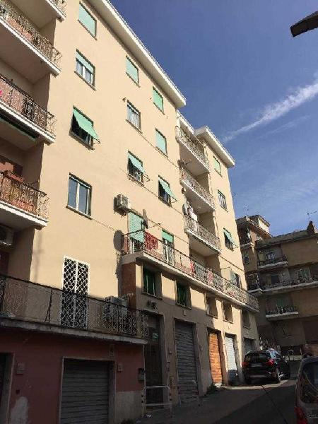 Appartamento - Quadrilocale a Tivoli Alta, Tivoli