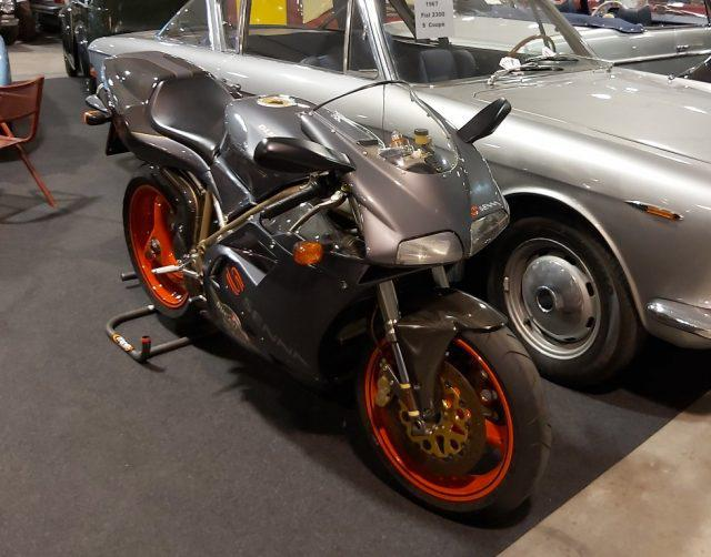 Ducati 916 Senna