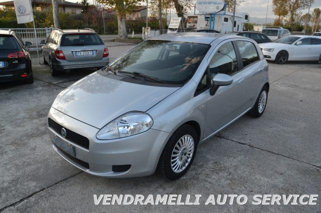 Fiat Grande Punto 1.2 5 porte DYNAMIC *NEOPATENTATI