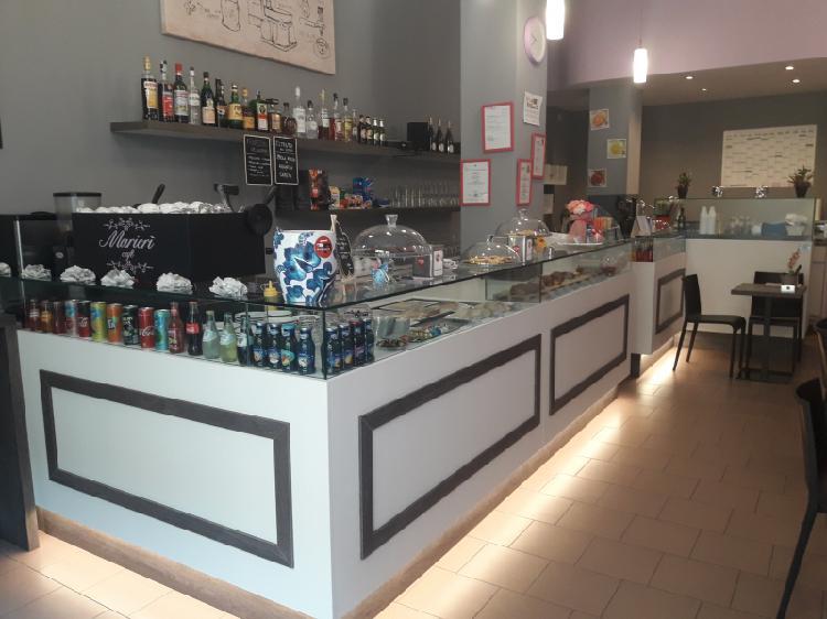 GFP - caffetteria a due passi da piazza Brà