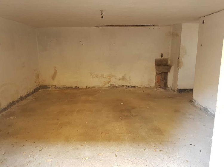 Garage / Posto Auto - Singolo a Tunisi Grottasanta Servi di