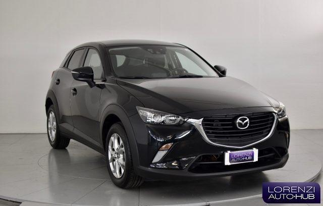 Mazda Cx-3 1.5L Skyactiv-D Evolve BRAKE ASSIST, LANE ASSIST