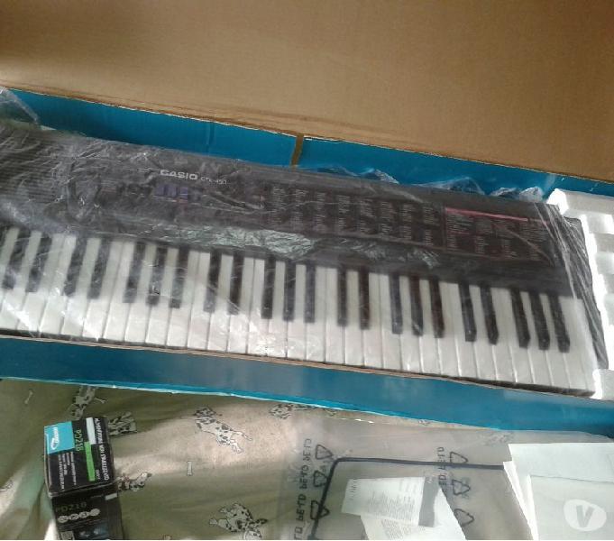 Pianola casio ctk 450