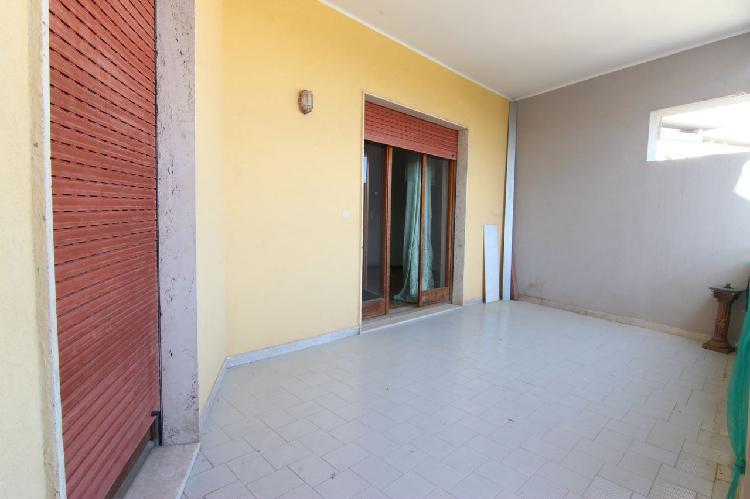 Scala Greca quadrivani in residence