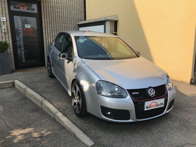 Volkswagen 2.0 16V TFSI 5p. DSG GTI
