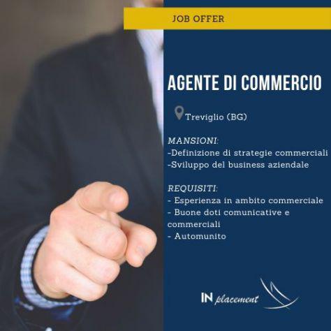 Agente di commercio
