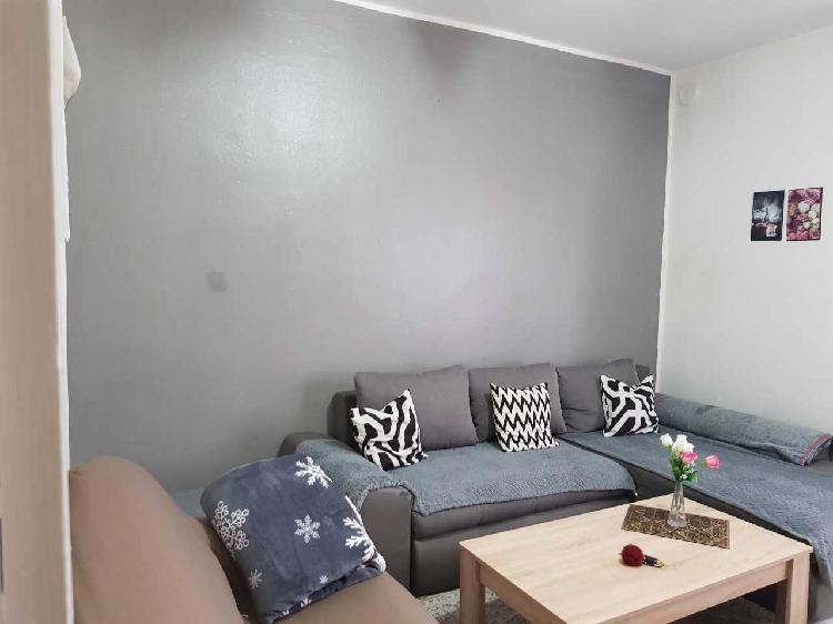 Appartamento - Trilocale a Carpi
