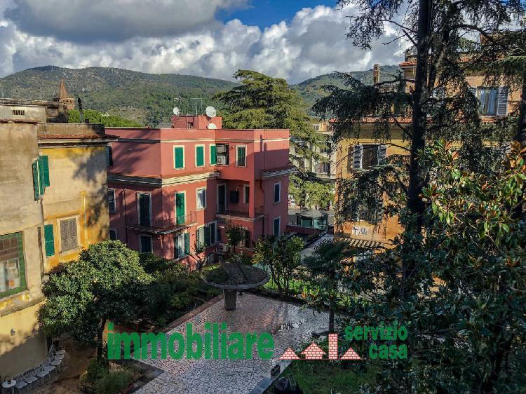Appartamento - Trilocale a Centro, Tivoli