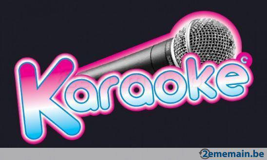 Cantante poca esperienza valuta serate karaoke solista o