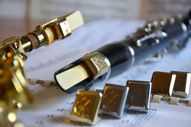 Clarinetto e saofono