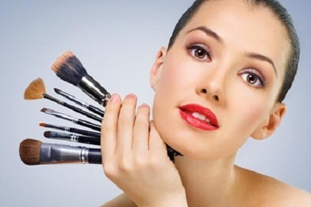Corso di make-up a bari
