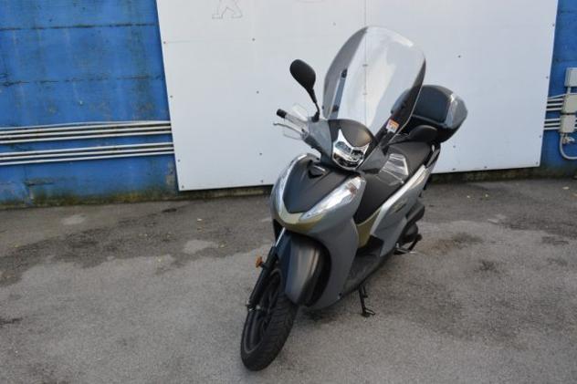 Honda sh 300 i honda sh 300 abs rif. 12448517