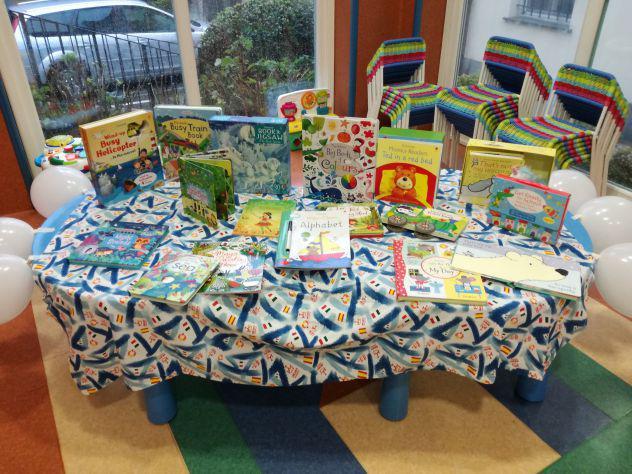 Lavoro per mamme che amano i libri per bambini!