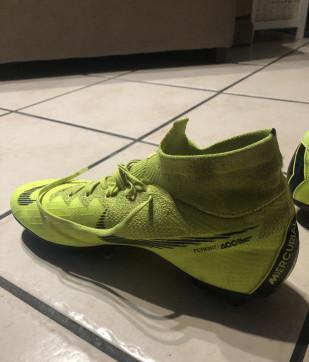 Nike mercurial superfly 360