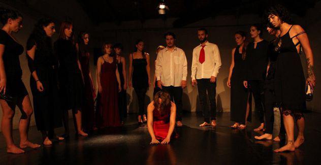 The sound of absence, workshop gratuito diretto da instabili