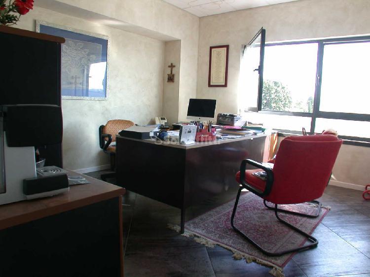 Ufficio - 4 locali a San Lazzaro, Fano