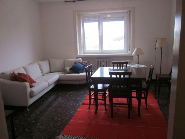 Affitto appartamento udine via petrarca, 3