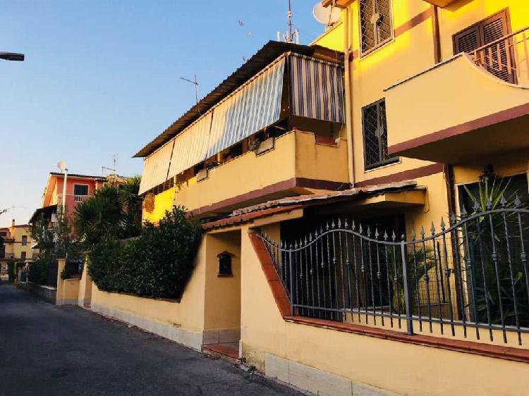 Appartamento - Quadrilocale a Villanova, Guidonia Montecelio