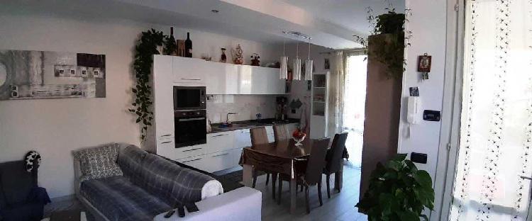 Appartamento - Trilocale a San Mauro Pascoli