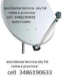 Assistenza sky hd my sky