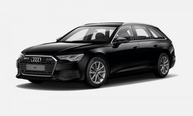 Audi A6 Avant 45 2.0 TFSI S tronic Business