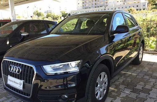 Audi q3 q3 2.0 tdi 177 cv quattro s tronic 4wd business