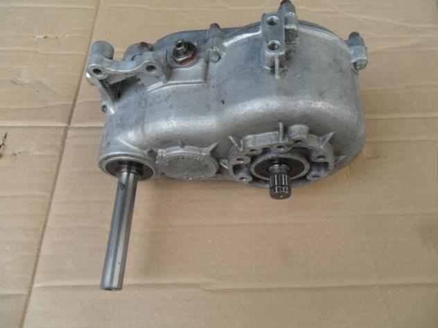 Cambio riduttore differenziale boite de vitesse usato meta