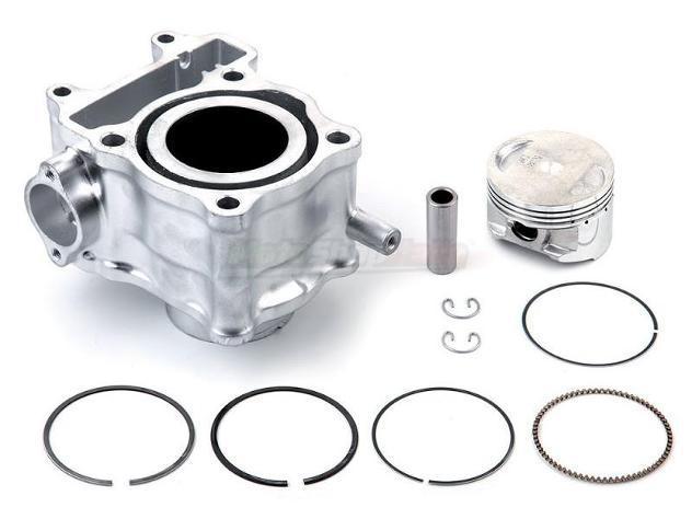 Cilindro motore trasformazione 150cc honda sh pantheon ps