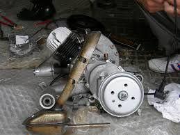 Motore vespa 50 s 3m