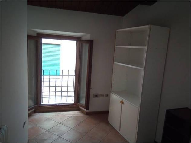 Privato in affitto appartamento centro storico mq65