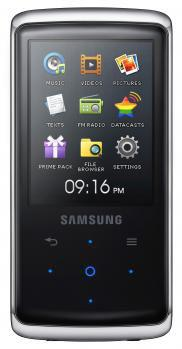 Samsung yp-q2 4gb