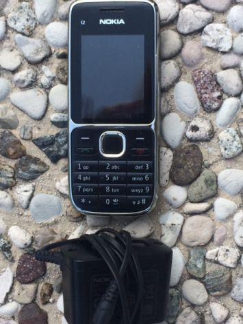 Telefono nokia adattissimo per anziani