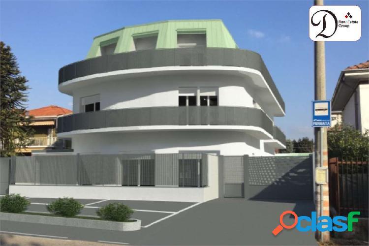 Appartamenti in nuova costruzione be-2910