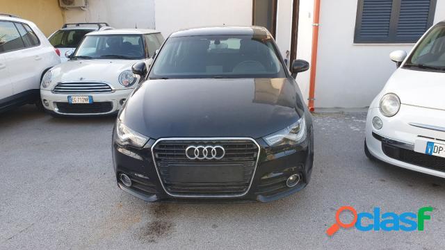 Audi a1 sportback diesel in vendita a palma campania (napoli)