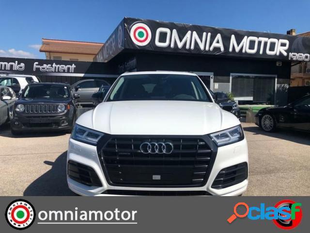 Audi q5 diesel in vendita a terracina (latina)