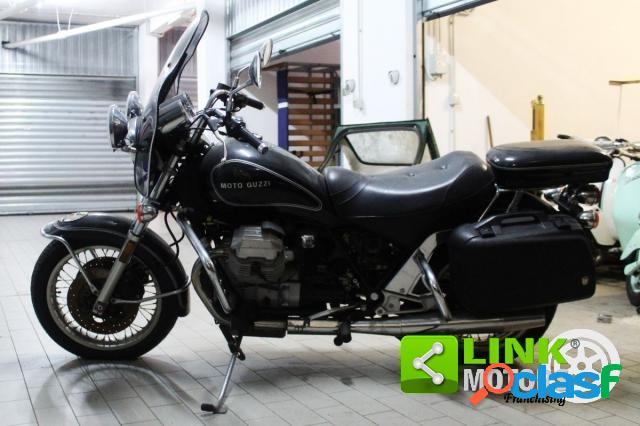 Moto guzzi california 1100 benzina in vendita a roma (roma)