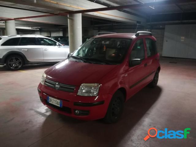 Fiat panda gpl in vendita a torino (torino)