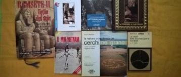 Lotto 7 libri