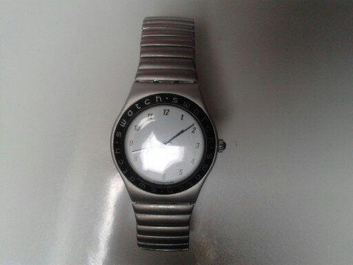 Orologio unisex swatch irony watch aluminium