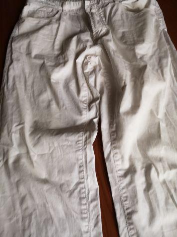 Pantaloni uomo marina militare