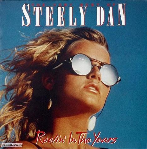 Steely dan - the very best of steely dan - reelin'