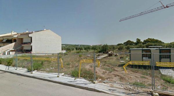 Vendita terreno edificabile alghero zona centrale