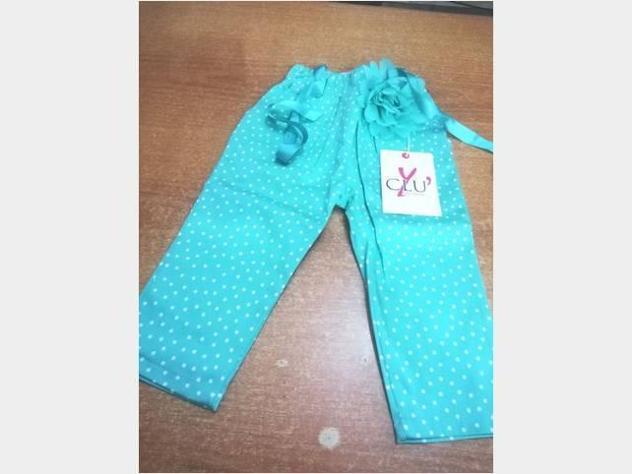 Pantaloncini e gonne abbigliamento bimbo fascia di etàper