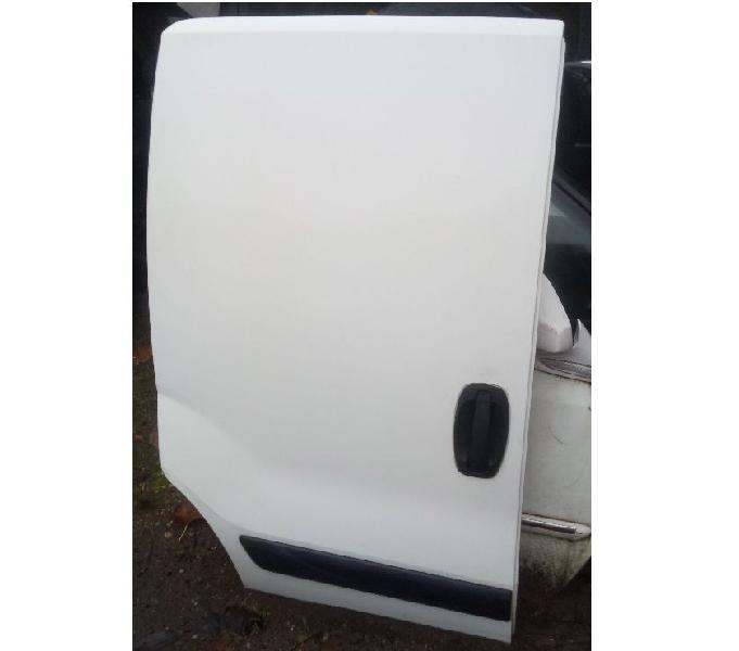 Serratura per bagagliaio posteriore con doppia chiave per Peugeot 205 tutti i modelli