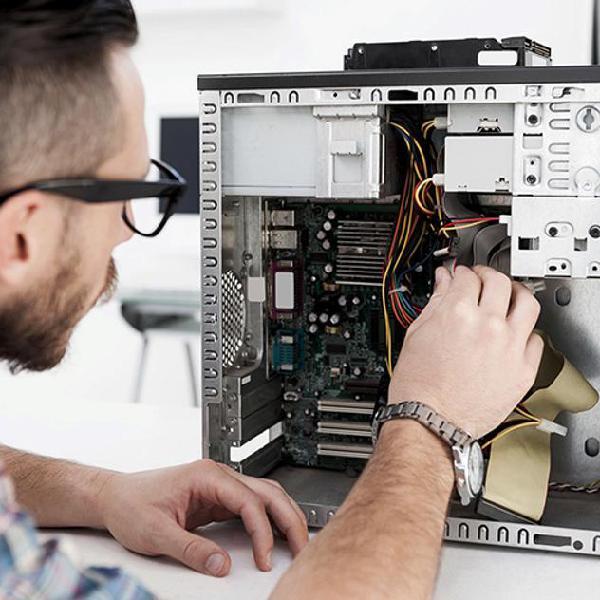 Riparazione computer a siena