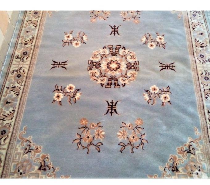 Vero tappeto originale persiano 2.33 x 1.70