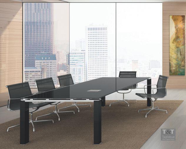 Tavoli riunione, tavoli meetin, mobili ufficio, produzione