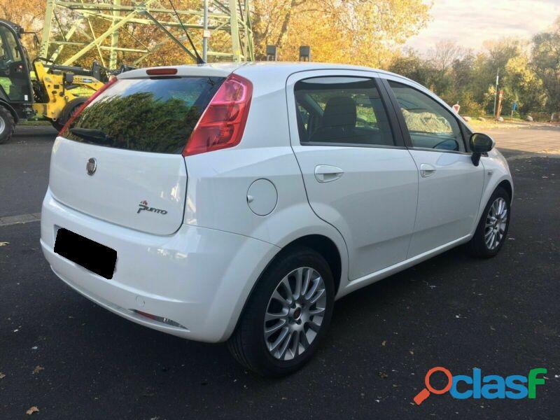 Fiat Grande Punto 1.3 MJT 90 CV 5 porte Sport 1